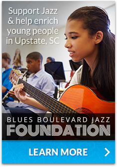 Blues Boulevard Jazz Foundation